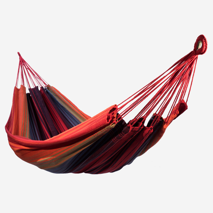 serenata hamac br silien interm diaire la maison du hamac. Black Bedroom Furniture Sets. Home Design Ideas