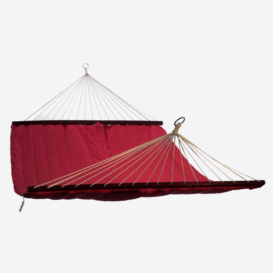 hamac matelass 2 places b tons la maison du hamac. Black Bedroom Furniture Sets. Home Design Ideas