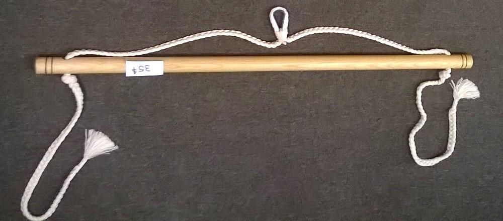 triangle-bâton